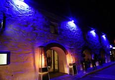 Rick Stein restaurant frontage